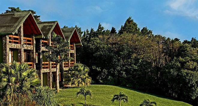 El Establo Hotel - Monteverde Costa Rica